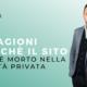 sito web per la sanità privata