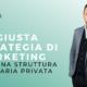 strategia di marketing per la sanità privata